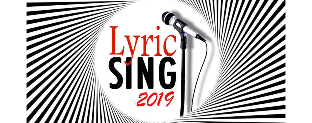 Lyric Sing – Christmas – Geelong Lyric Theatre Society