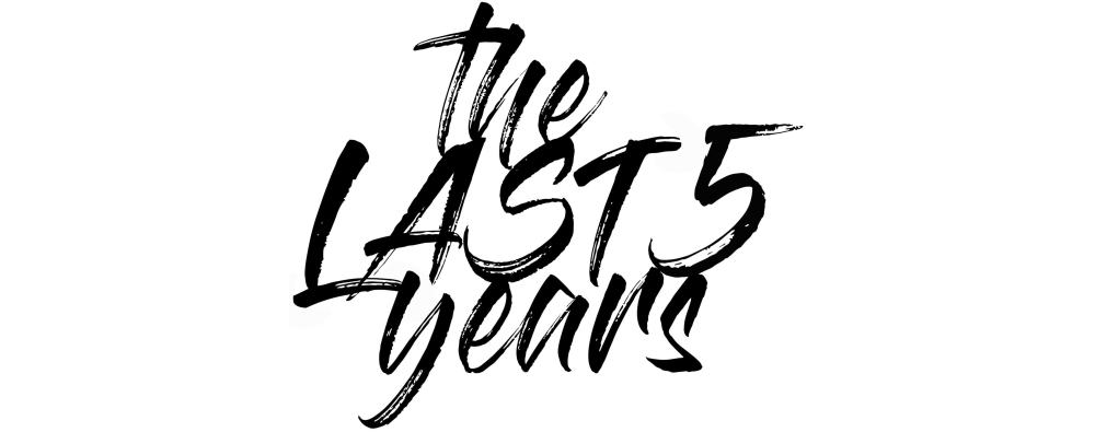 The Last 5 Years – Auditions – 2019 – Geelong Lyric Theatre
